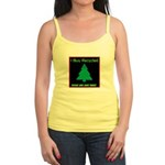 I Buy Recycled Books And Save.. Jr. Tank Top