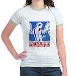 Baby Hygiene Vintage Jr. Ringer T-Shirt