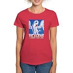 Baby Hygiene Vintage Women's Dark T-Shirt