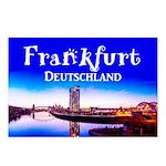 Frankfurt Postcards (Package of 8)