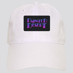 Painted Desert Cap