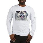 Daddy's Keesha Long Sleeve T-Shirt