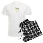 IAAN Circle Men's Light Pajamas