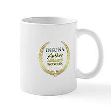 IAAN Circle Mug