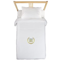 IAAN Circle Twin Duvet