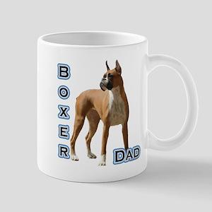 Boxer Dad4 Mug