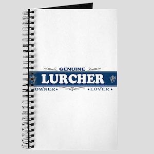 LURCHER Journal