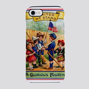 Independence Day iPhone 8/7 Tough Case