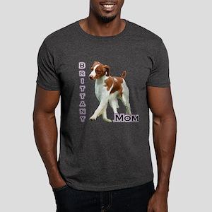 Brittany Mom4 Dark T-Shirt