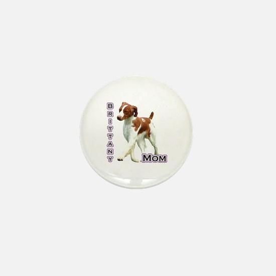 Brittany Mom4 Mini Button