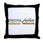 IAAN Rectangle Throw Pillow