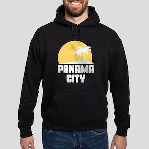 Palm Trees Panama City T-Shirt Hoodie