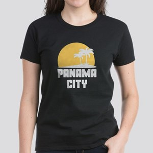 Palm Trees Panama City T-Shirt T-Shirt