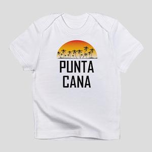 Punta Cana Sunset Infant T-Shirt