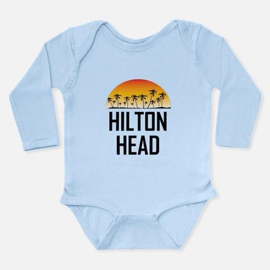 Hilton Head Sunset Body Suit