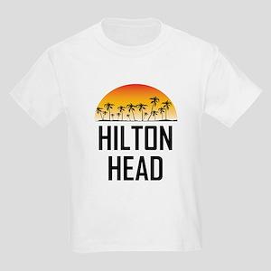 Hilton Head Sunset T-Shirt