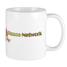 IAAN A-Listed Mug