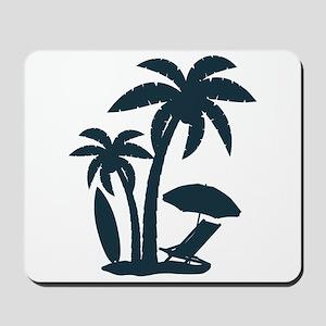 Beach Life Mousepad