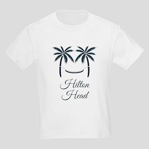 Palm Trees Hilton Head T-Shirt T-Shirt