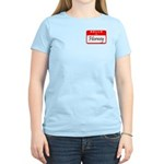 Hello I'm Horney Women's Light T-Shirt