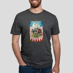 Patriotic U.S.A. T-Shirt