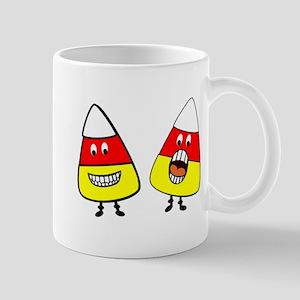 candy-corn-people-hi Mugs