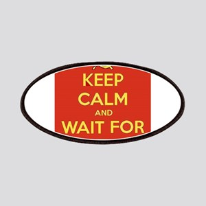 Keep Calm and Wait for the Russians Patch