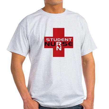 Student RN Light T-Shirt