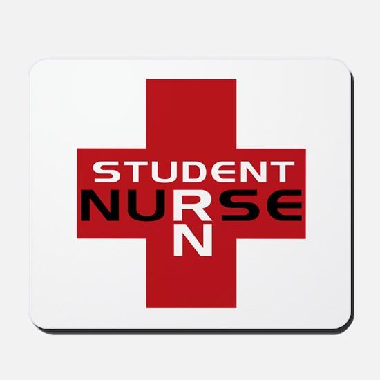 Student RN Mousepad