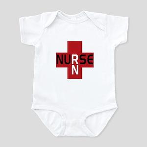 Nurse - RN Infant Bodysuit