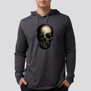Pirate Skul Long Sleeve T-Shirt