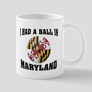MARYLAND FUN Mugs
