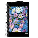 Cherry Blossom Journal