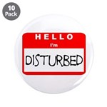 Hello I'm Disturbed 3.5