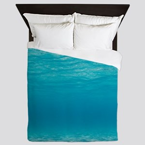 Underwater Queen Duvet