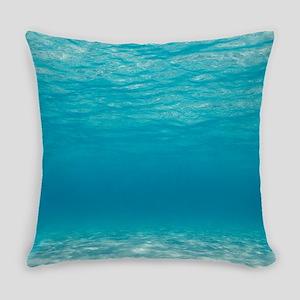 Underwater Everyday Pillow
