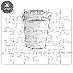 Take Away Puzzle