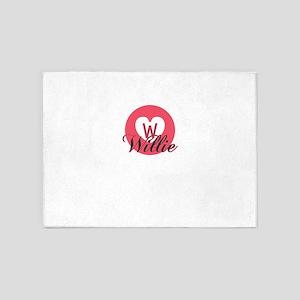 willie 5'x7'Area Rug