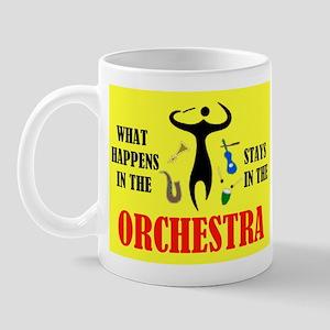 ORCHESTRA Mug