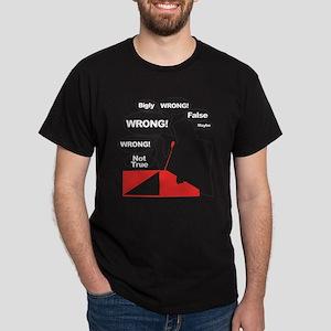 Donald Trump-Mr. Righ T-Shirt