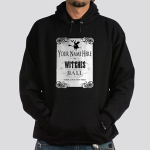 Witches Ball Hoodie