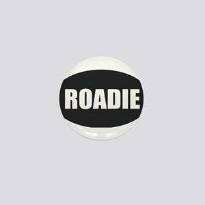 Roadie Mini Button
