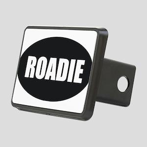 Roadie Rectangular Hitch Cover