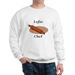 Lefse Chef Sweatshirt