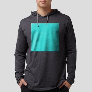 modern abstract tea Long Sleeve T-Shirt