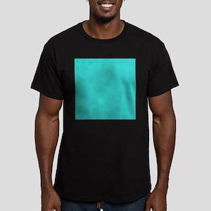 modern abstract teal T-Shirt