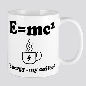 Coffee Energy Mugs
