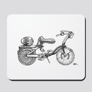 Menstrual Cycle Mousepad