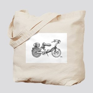Menstrual Cycle Tote Bag