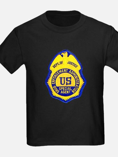 DEA Special Agent T